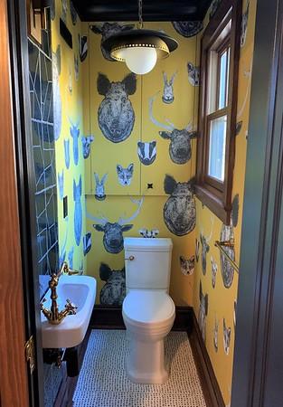 Happy Bathrooms