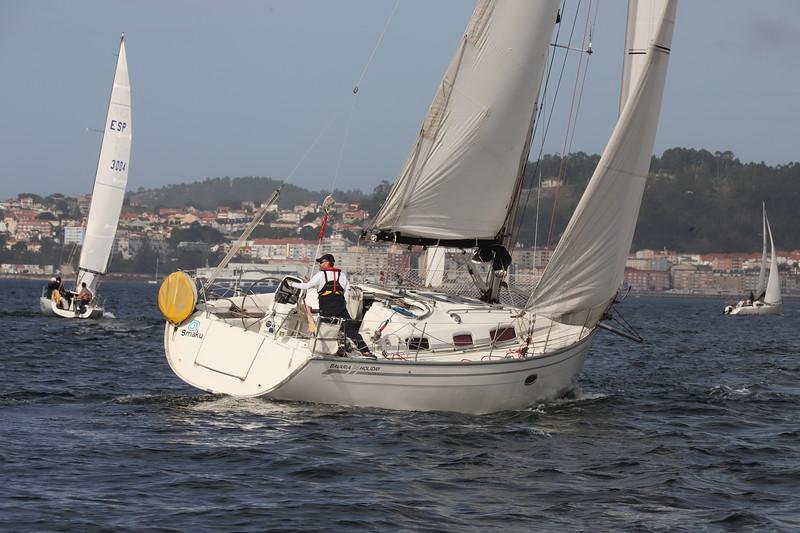 b'ESP , 3004 , Cadenote , Yacht , Smaku , BAVARIA , 34 , HOLIDAY , Limited , edition , '