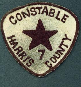 Harris Constable PCT 7