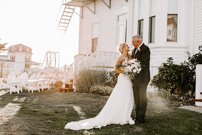 Abby and Lance (Wedding)
