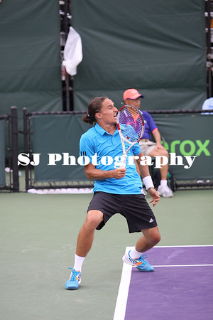 2014 Sony Open Tennis