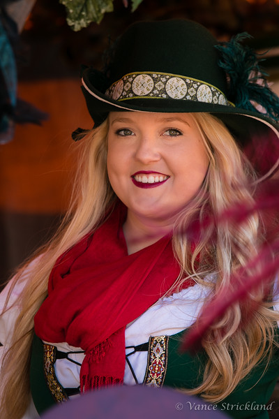 Texas Renaissance Festival 2015 - Highland Weekend