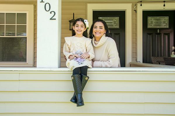 Porch Portraits - Rhiannon Stevenson WEB