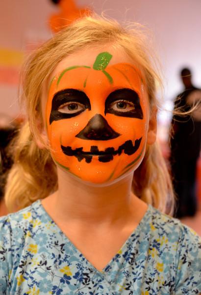 Pumpkinfest Event