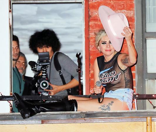 2016-10-20 - Lady Gaga