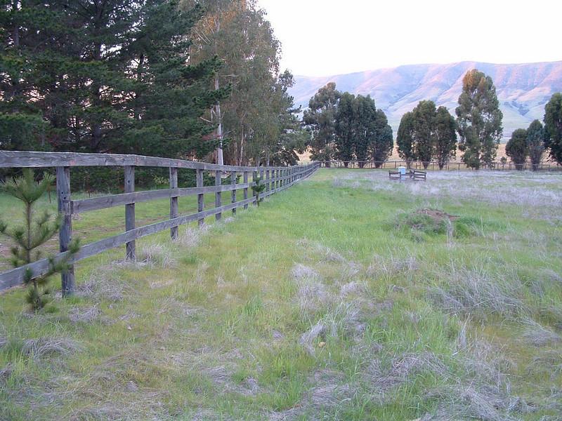 Bridgecreek Ranch, San Luis Obispo, CA