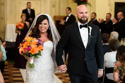 Kelly & Joe 8/19/17 Wedding