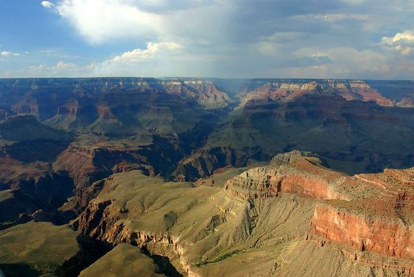 Grand Canyon National Park, Arizona.