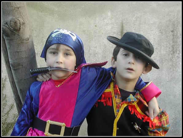 2002 - Carnevale