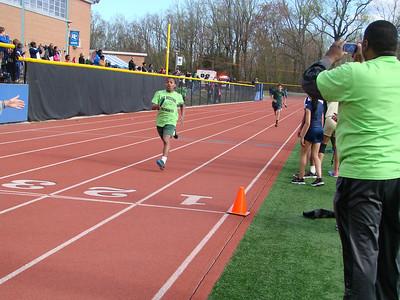2014 Union Catholic Grammar School Invitational Track & Field Meet