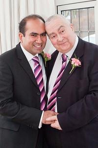 Alan & Faisal ( reportage photographer )