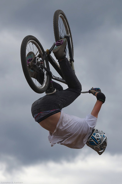 Bike Jumper