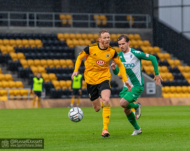 BUFC vs Chester 12-12-20