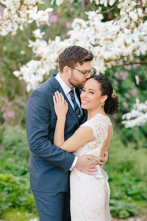 Emily & Conrad | Wedding