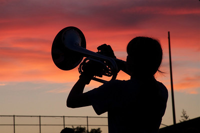 BHS: Band Camp '11-12