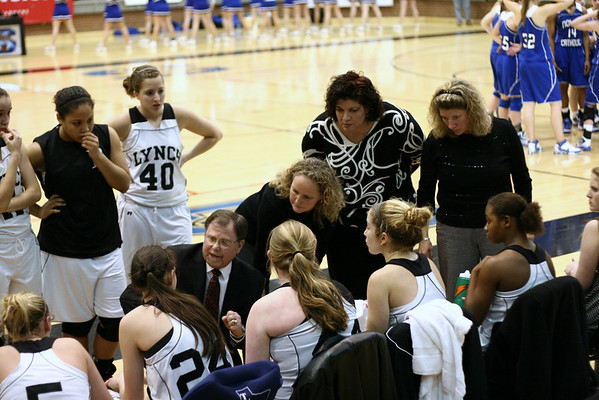 Bishop Lynch Friars 2009-10