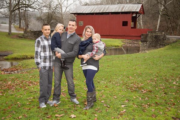 Whiteman Family