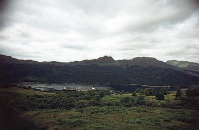 Scotland 1980's