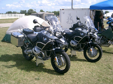 BMW national 2007