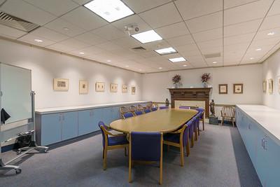 Arlington Robbins Library