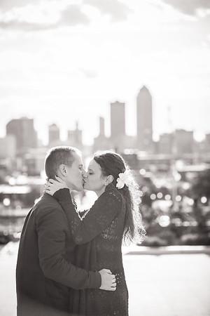 Kyle & Michelle ~ An Engagement
