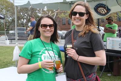 Suwanee Beer Fest 3-19-16