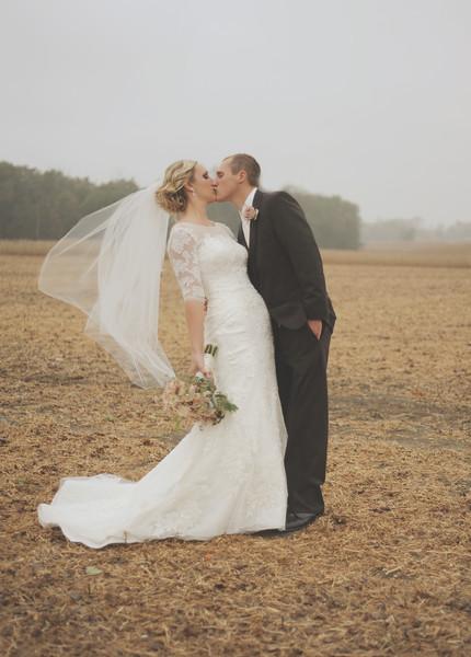 Wedding & Engagement Portfolio