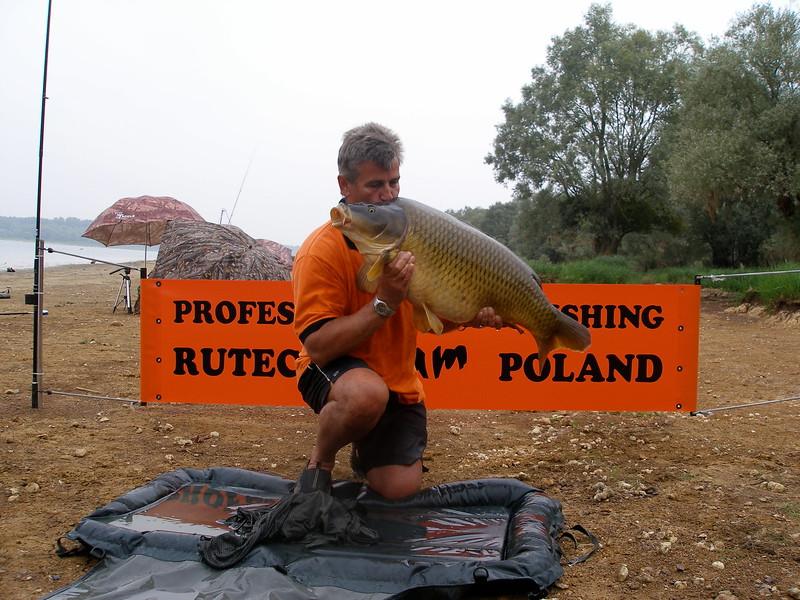WCC06-przemek-2nd teams Rutecki with 18 kg