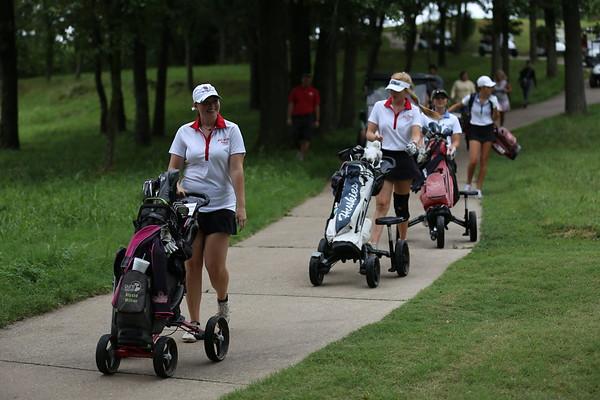 2019 Oklahoma Allstate Golf Tournament