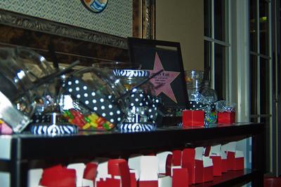 estrella volunteer night