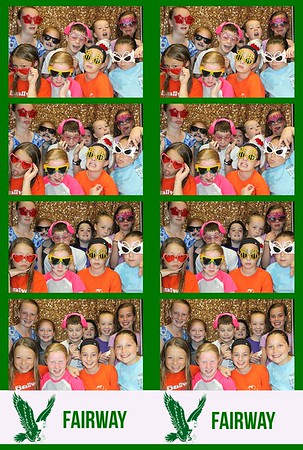 Fairway 5th Grade Celebration