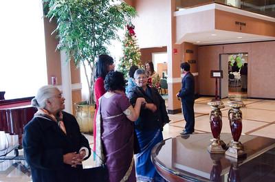 Abe & Geena Reception (2011-12-17)