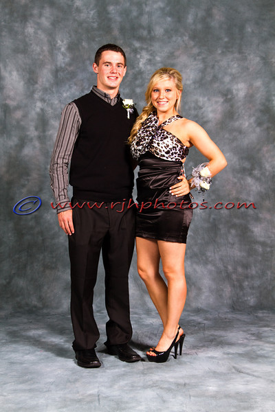 North Forney High School Homecoming