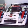 Lancia Group C