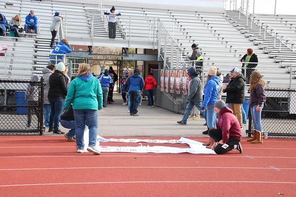 Central vs Spring Grove - JV PONY CHAMPIONSHIP