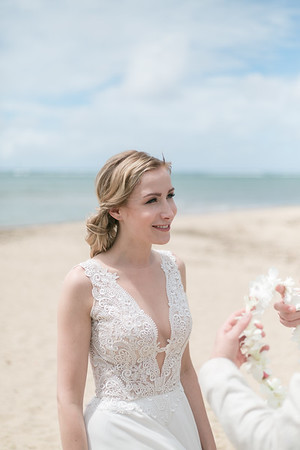 Justyna and Rafal's Wedding