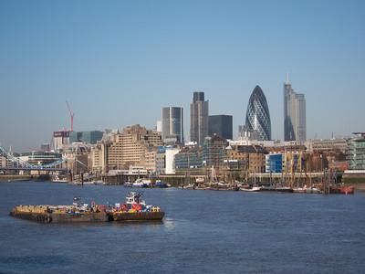 London 2012-01-15