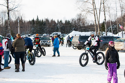 Fat Bike Loppet 2017