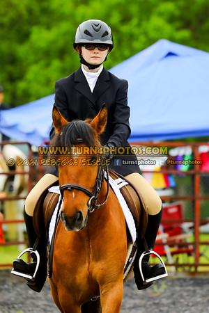 Open W/T/J Equitation 05/23/21