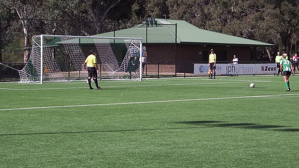 CoC: WIL/1 v Cronulla Seagulls Penalty Shoot-Out