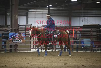 61. AA Ranch Cutting