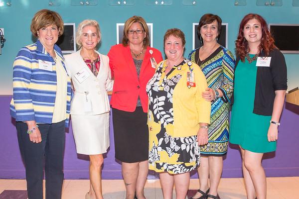 6/27/17 Nursing Legacy Event
