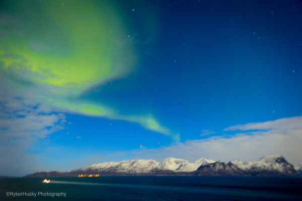Journey to the Northern Lights