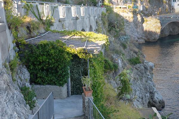 Sorrento, Amalfi.