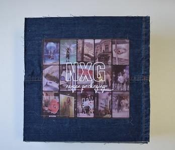 nexgen | packaging books