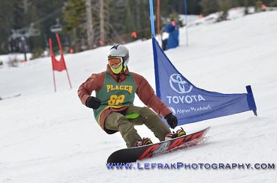 Alpine Meadows GS 01/28/2014