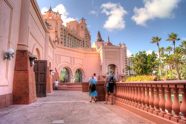 Bahamas - Dec. 2012