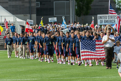 USA Men's Lacrosse