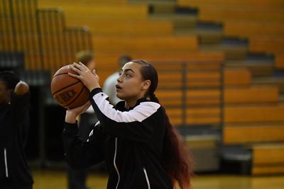 18-12-05 JV Girls Basketball vs Citrus HS