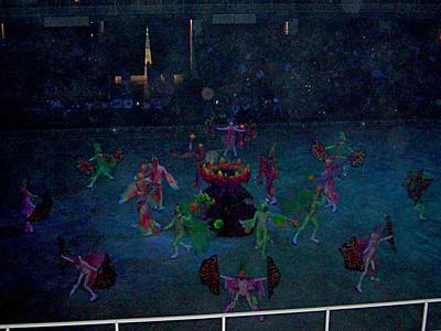 Disney's Princesses on Ice